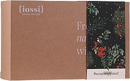 """Духи, Парфюмерия, косметика Подарочный набор """"Все звезды. Антивозрастной ритуал"""" - Iossi All Stars Anti-Aging Ritual Set (f/cr/15ml + ser/10ml + ess/50ml)"""