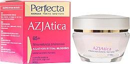 Духи, Парфюмерия, косметика Крем для лица - Perfecta Azjatica Day & Night Cream 65+
