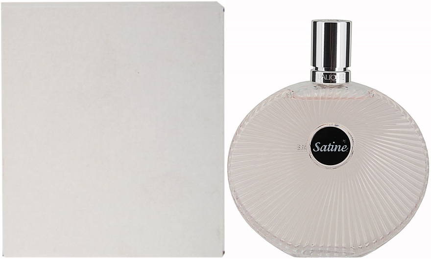 Lalique Satine - Парфумована вода (тестер без кришечки) — фото N4
