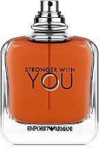 Парфумерія, косметика Giorgio Armani Emporio Armani Stronger With You - Туалетна вода (тестер без кришечки)