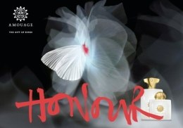 Духи, Парфюмерия, косметика УЦЕНКА Amouage Honour for Woman - Парфюмированная вода *