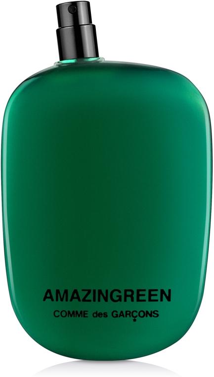 Comme des Garcons Amazingreen - Парфюмированная вода (тестер без крышки)