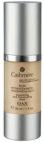 База под макияж - DAX Cashmere Secret Glam Base