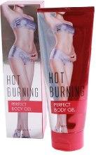 Духи, Парфюмерия, косметика Антицеллюлитный гель для тела - Missha Hot Burning Perfect Body