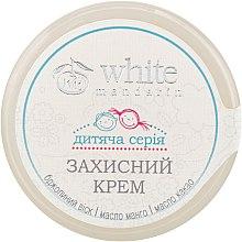 Духи, Парфюмерия, косметика Детский защитный крем от непогоды (зима-лето) - White Mandarin