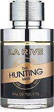 La Rive The Hunting Man - Туалетная вода — фото N2