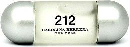 Духи, Парфюмерия, косметика Carolina Herrera 212 For Women - Туалетная вода (мини)