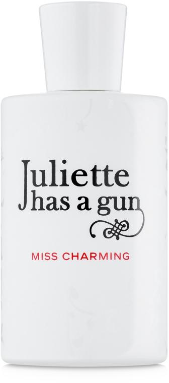 Juliette Has A Gun Miss Charming - Парфюмированная вода