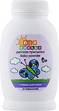 Духи, Парфюмерия, косметика Детская присыпка от опрелостей - Bioton Cosmetics Biotoshka Baby Powder