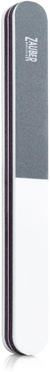 Полировочная пилка для ногтей толстая, 03-039 - Zauber