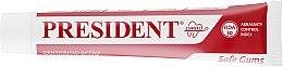 """Лечебная зубная паста """"Active Clinical"""" - PresiDENT  — фото N2"""
