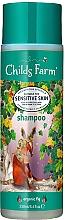 "Духи, Парфюмерия, косметика Шампунь ""Инжир"" - Childs Farm Shampoo Organic Fig"