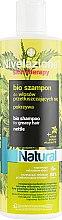 Духи, Парфюмерия, косметика Био-шампунь для жирных волос с экстрактом крапивы - Farmona Nivelazione Skin Therapy Natural Bio Szampon