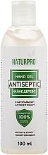 """Парфумерія, косметика Антисептичний гель для рук """"Чайне дерево"""" - NaturPro"""