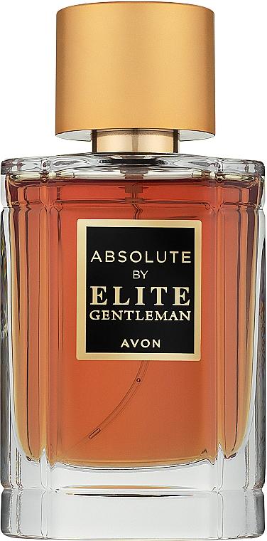 Avon Absolute by Elite Gentleman - Туалетная вода