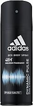 Парфумерія, косметика Adidas Dynamic Pulse - Дезодорант