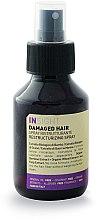 Духи, Парфюмерия, косметика Восстанавливающий спрей для поврежденных волос - Insight Damaged Hair Restructurizing Spray