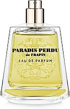 Духи, Парфюмерия, косметика Frapin Paradis Perdu - Парфюмированная вода (тестер без крышечки)