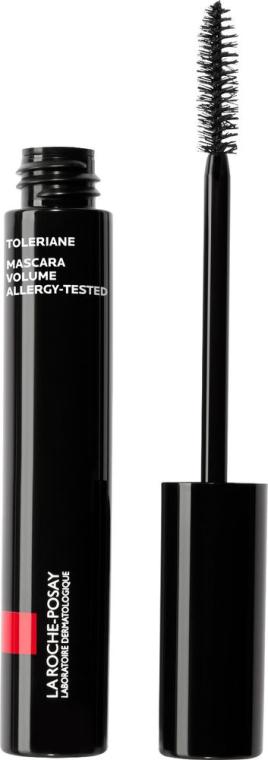 Гипоаллергенная тушь для ресниц для создания объема - La Roche-Posay Toleriane Mascara Volume Allergy-Tested