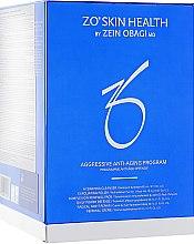 Духи, Парфюмерия, косметика Агрессивная антивозрастная программа - Zein Obagi Zo Skin Health Aggressive Anti-Aging Program