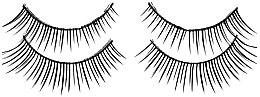 Духи, Парфюмерия, косметика Ресницы накладные натурал, FR 2023 - Silver Style Eyelashes