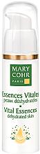 Духи, Парфюмерия, косметика Эссенция для обезвоженной кожи - Mary Cohr Vital Essences