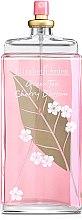 Духи, Парфюмерия, косметика Elizabeth Arden Green Tea Cherry Blossom Eau De Toilette - Туалетная вода (тестер без крышечки)