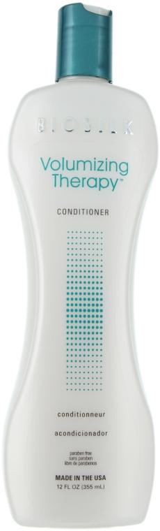 Кондиционер для придания объема - BioSilk Volumizing Therapy Conditioner