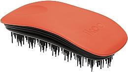 Духи, Парфюмерия, косметика Расческа для волос - Ikoo Home Black Orange Blossom