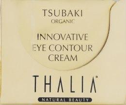Духи, Парфюмерия, косметика Крем для области вокруг глаз - Thalia Innovative