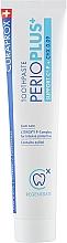 Духи, Парфюмерия, косметика Зубная паста для зубов 0,09% хлоргексидина - Curaprox PerioPlus+ Support Toothpaste