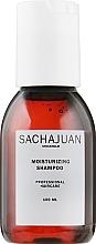 Духи, Парфюмерия, косметика Увлажняющий шампунь - Sachajuan Stockholm Moisturizing Shampoo