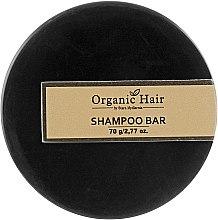 Духи, Парфюмерия, косметика Органический твердый шампунь с витамином B5 - Stara Mydlarnia Organic Hair Shampoo Bar