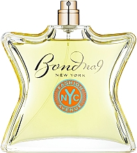 Духи, Парфюмерия, косметика Bond No9 Fashion Avenue - Парфюмированная вода (тестер без крышечки)