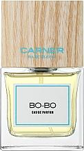 Carner Barcelona Bo-Bo - Парфюмированная вода — фото N1
