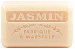 "Духи, Парфюмерия, косметика Марсельское мыло ""Жасмин"" - Foufour Savonnette Marseillaise"