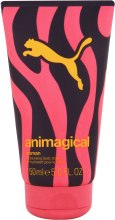 Духи, Парфюмерия, косметика Puma Animagical Woman - Лосьон для тела