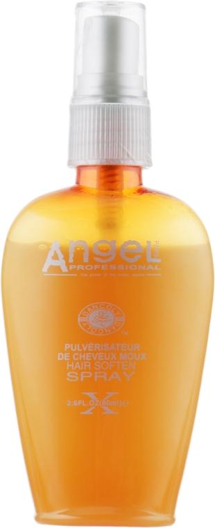 Спрей для смягчения волос - Angel Professional Paris Hair Soften Spray