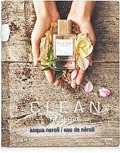Духи, Парфюмерия, косметика Clean Reserve Acqua Neroli - Парфюмированная вода (пробник)