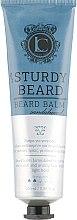 Духи, Парфюмерия, косметика Бальзам для ухода за бородой для мужчин - Lavish Care Sturdy Beard Balm