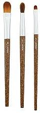 Духи, Парфюмерия, косметика Набор кистей для макияжа - Aveda Flax Sticks Special Effects Brush Set