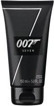 Духи, Парфюмерия, косметика James Bond 007 Seven - Гель для душа