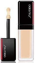 Парфумерія, косметика Консиллер для обличчя - Shiseido Synchro Skin Self-Refreshing Concealer