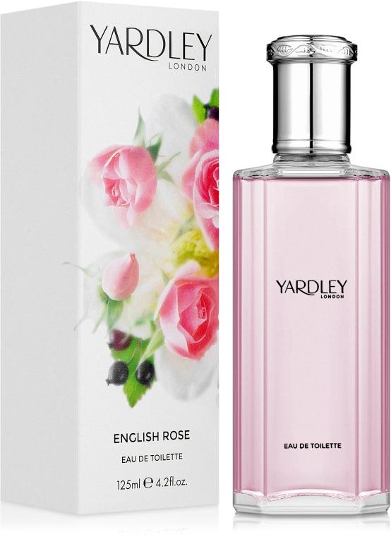 Yardley English Rose - Туалетная вода