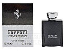 Духи, Парфюмерия, косметика Ferrari Vetiver Essence - Парфюмированная вода (мини)