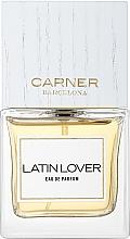 Духи, Парфюмерия, косметика Carner Barcelona Latin Lover - Парфюмированная вода