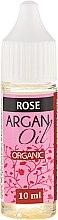 """Парфумерія, косметика Арганієва олія """"Троянда"""" - Drop of Essence Argan Oil Rose"""