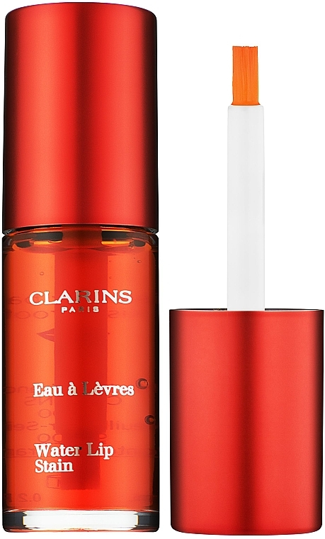 Пигмент для губ - Clarins Water Lip Stain