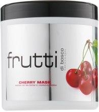 Духи, Парфюмерия, косметика Маска для волос с ароматом вишни - Frutti Di Bosco Cherry Mask