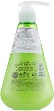 """Гигиеническая зубная паста """"Травы"""" - LG Household & Health Pum Ping — фото N2"""
